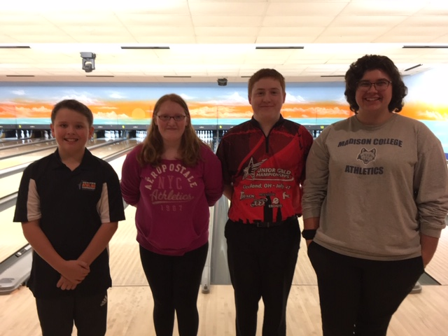 10.21.18 BYBT Champs BH Brodie Marks, GH Brooke Way, BS Collin Krachey, GS Allison Dempski