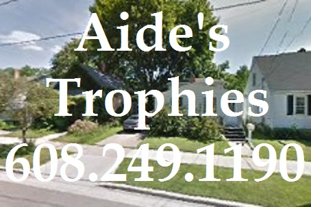 Aide's Trophies