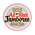 2015 MWBA All Star Jamboree